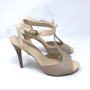CATO Stiletto Sandal Size 9 - 91/2 in